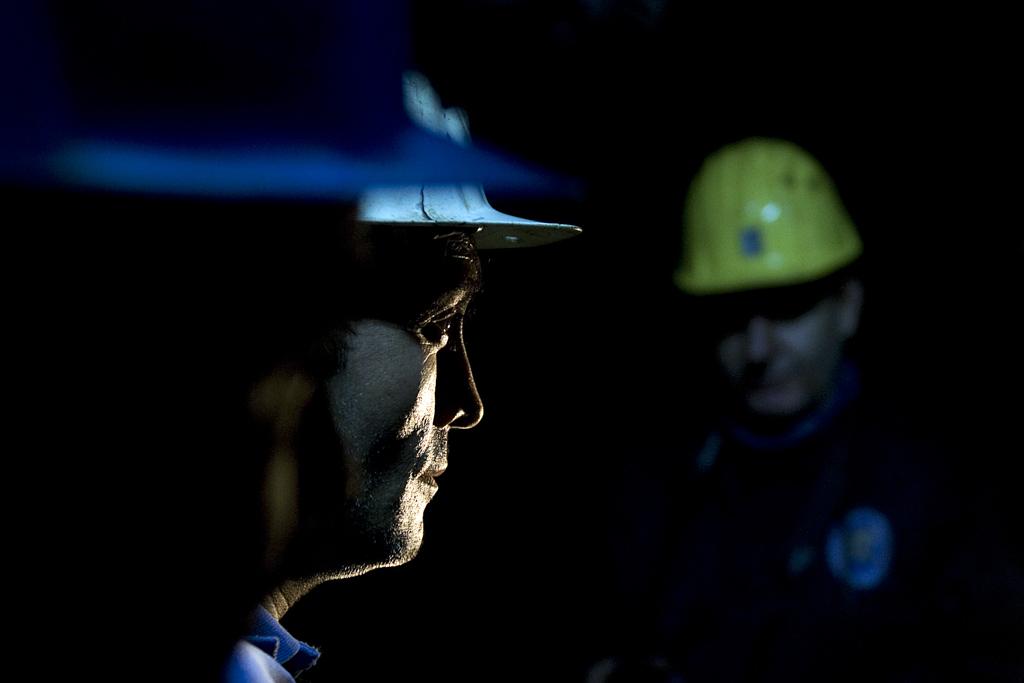 Tahir Özgür Madenciler-25