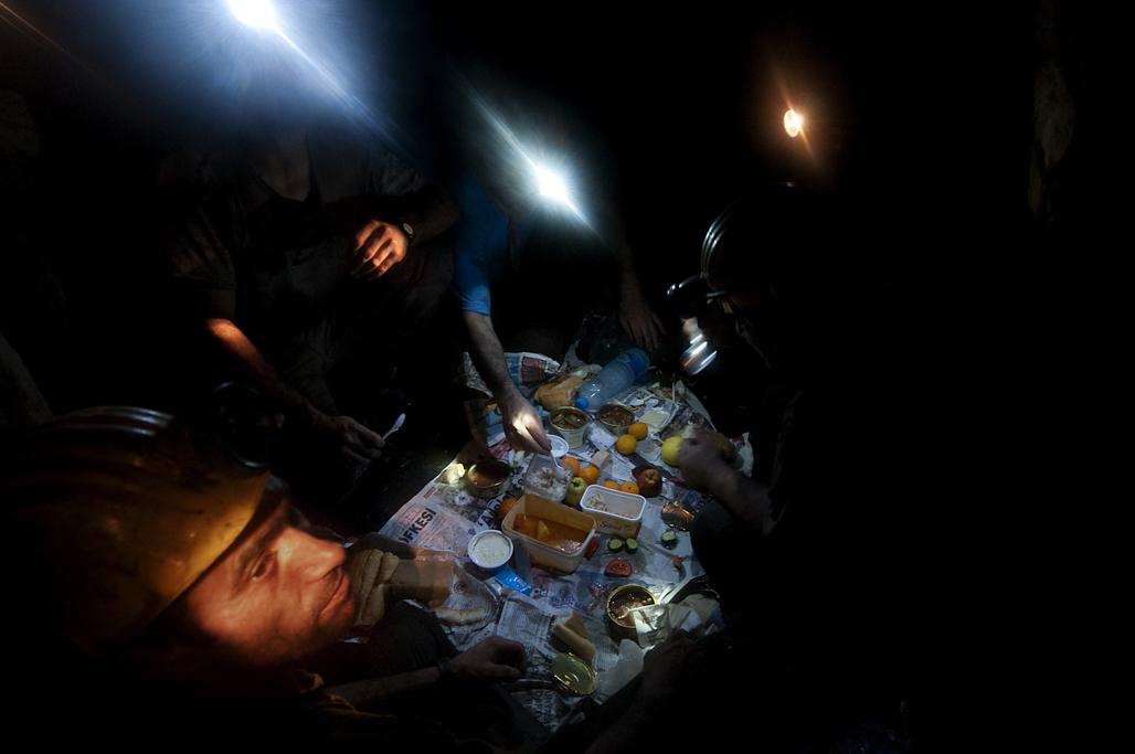 Tahir Özgür Madenciler-27