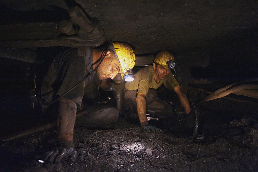 Tahir Özgür Madenciler-28