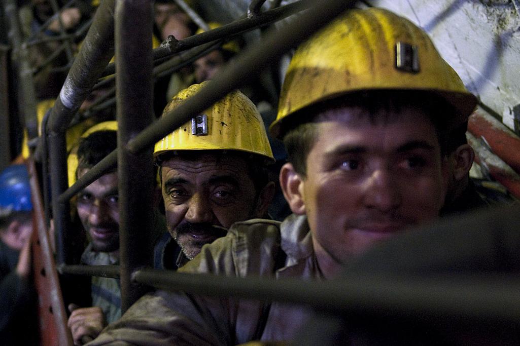 Tahir Özgür Madenciler-32