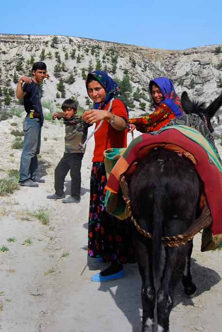 Tahir Özgür The Last Nomads-0121