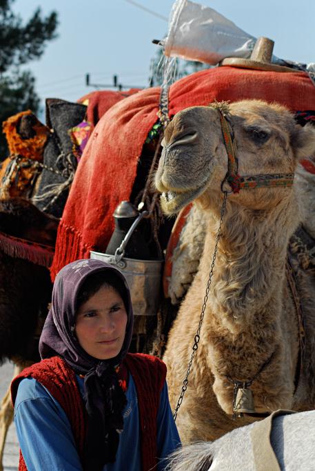 Tahir Özgür The Last Nomads-0122