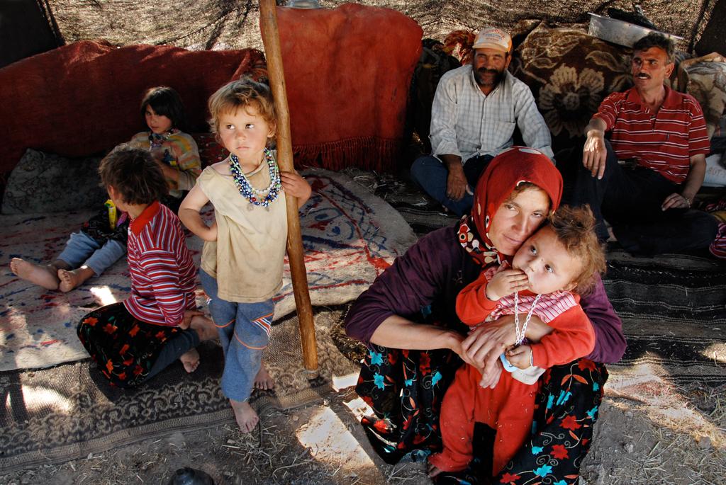 Tahir Özgür The Last Nomads-0142