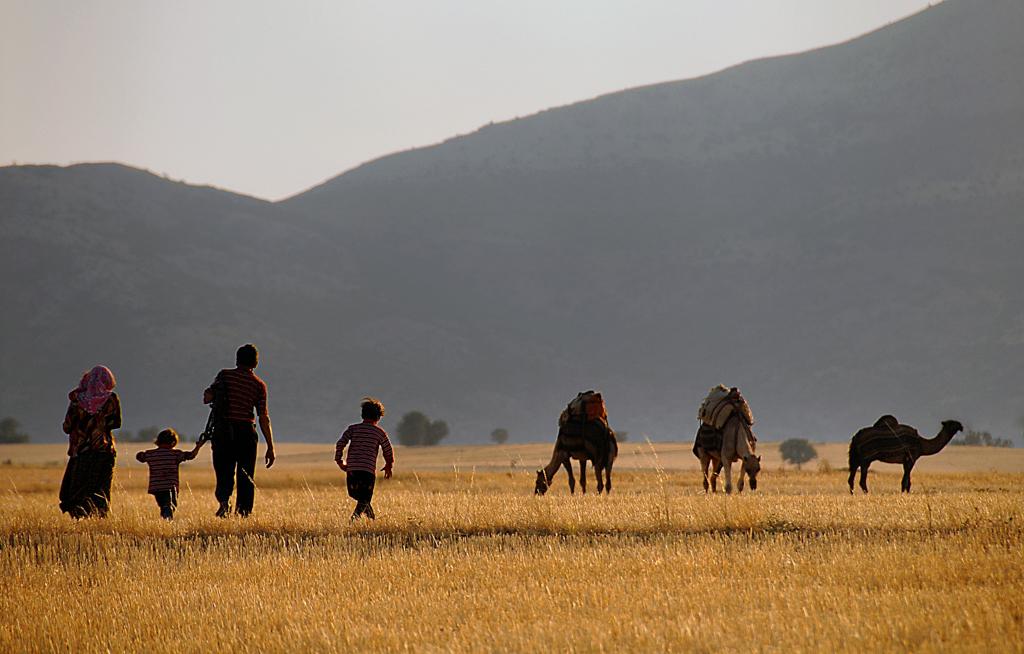 Tahir Özgür The Last Nomads-0154