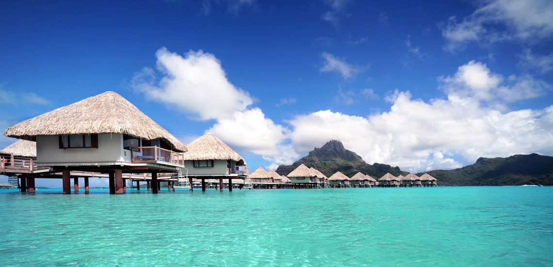 Tahiti Honeymoon Melbourne