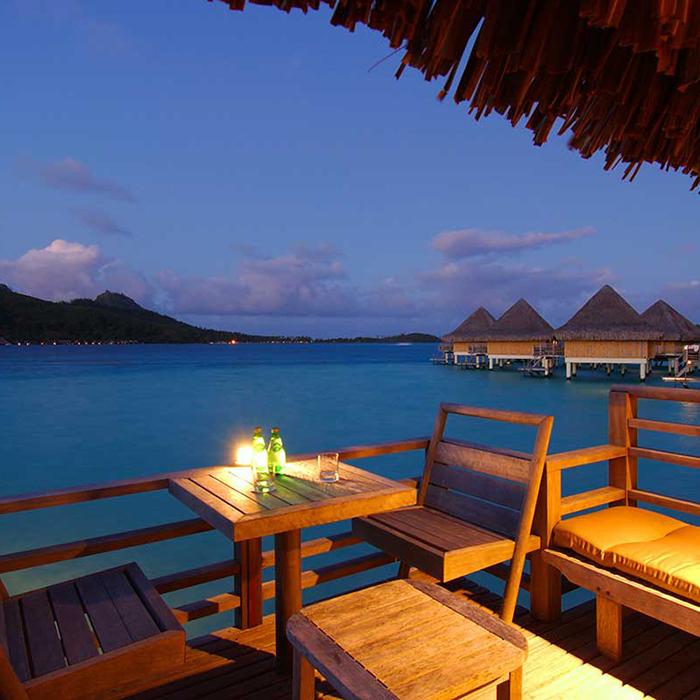Tahiti Weddings All Inclusive