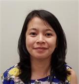 Christine Lo