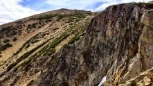 Freel Peak - Popular with Heli-skiers in winter