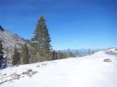 From ridge