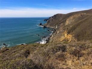 Marin Coastline