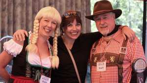 Tahoe City Oktoberfest @ Gatekeeper's Museum | Tahoe City | California | United States