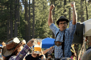 Camp Richardson Oktoberfest @ Camp Richardson | South Lake Tahoe | California | United States