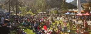 """Achieve Tahoe """"Foam Fest"""" Craft Beer Tasting and Live Music Festival @ Squaw Valley"""
