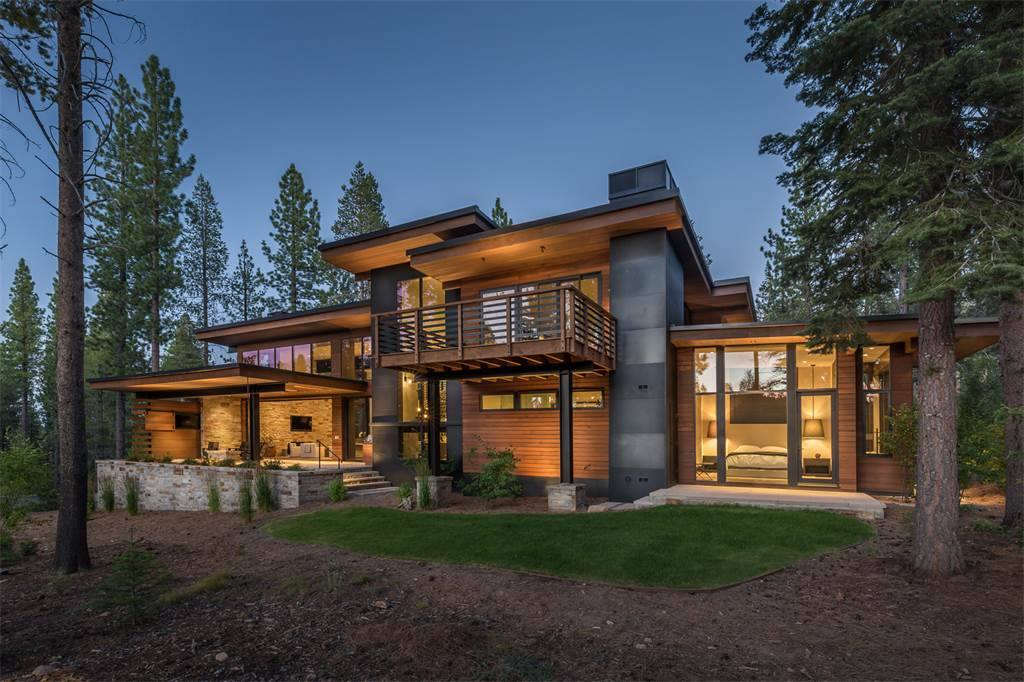 Sierra Sotheby's Represents Martis Camp Resale For