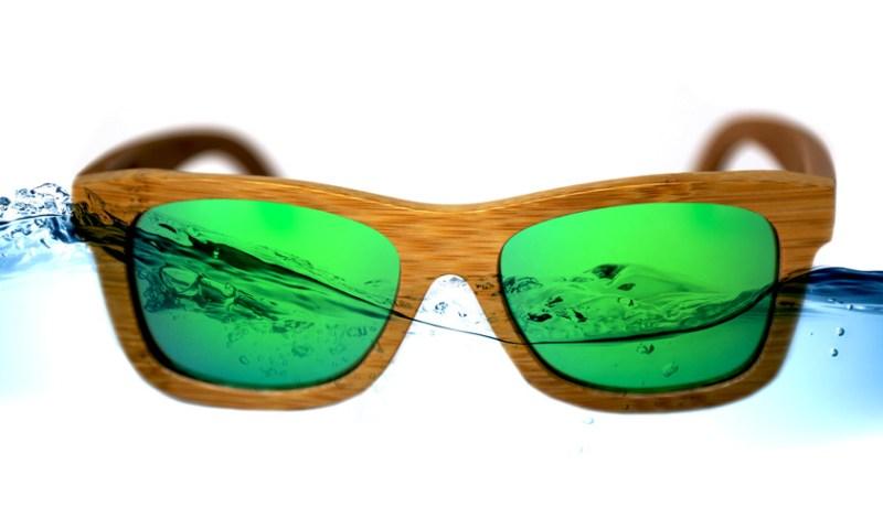 Driftwood - Floating Sunglasses