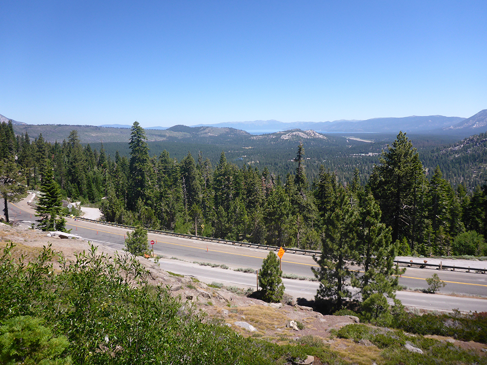 2-View from Johnson Pass Road