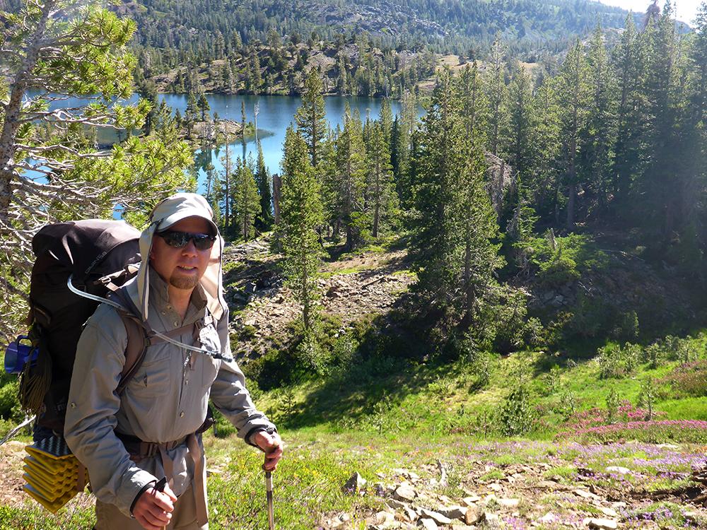9-Near Susie Lake