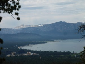 53-South Lake Tahoe and the Casinos at Stateline