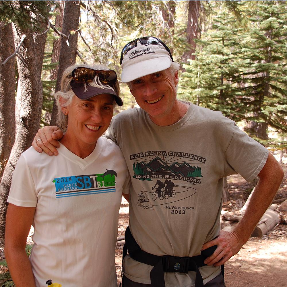 67-Chance Meeting with Kristina & Bob