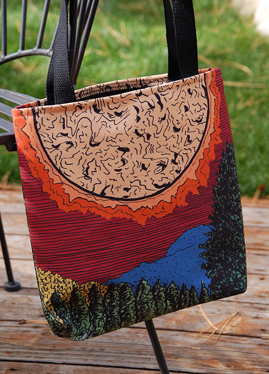 RedBubble Tote Bag