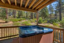Elk View Hot Tub