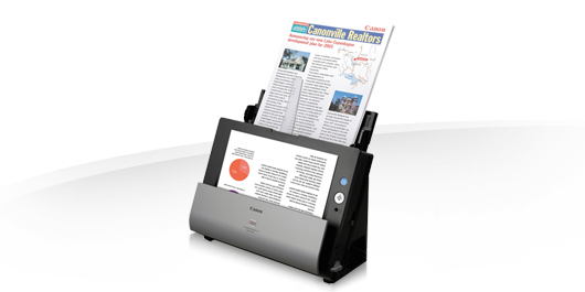dr c125 brzi skener dokumenata skenira taholistiće