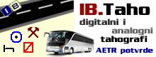 vođenje evidencije radnih aktivnosti - analogni digitalni tahograf - softver - autorski program - evidencijski sustav  http://tahograf.com.hr