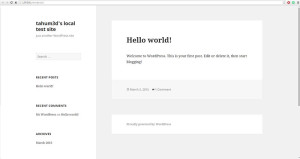 WordPress-installation-complete