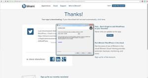 WordPress-installation-location
