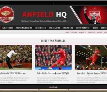 Anfield HQ
