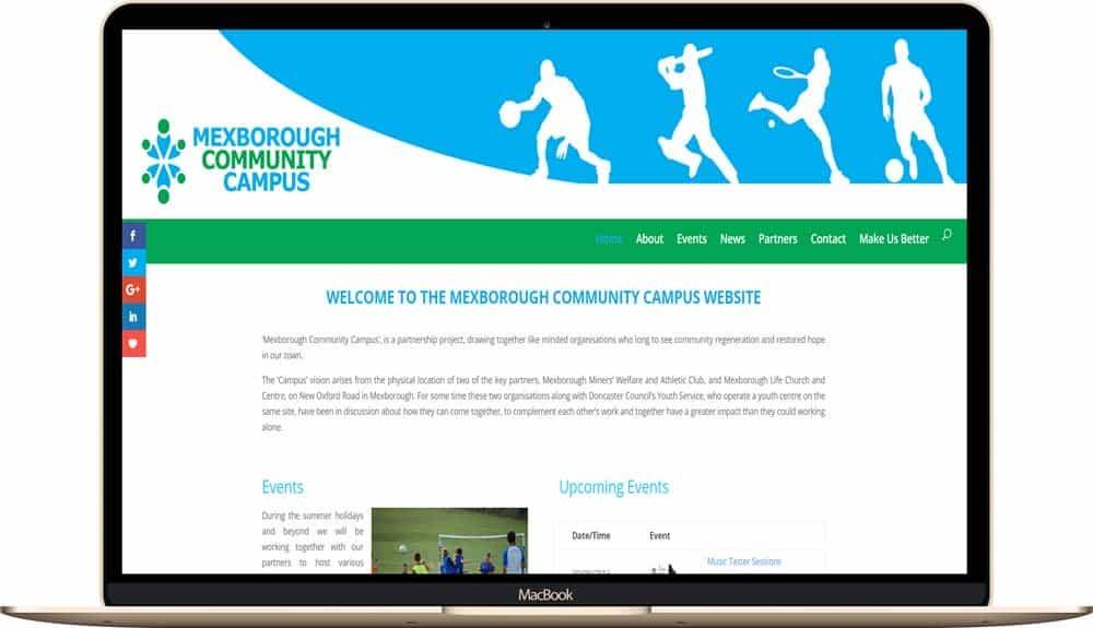 Mexborough Community Campus