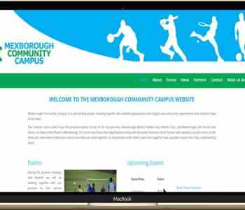Mexborough Community Campus