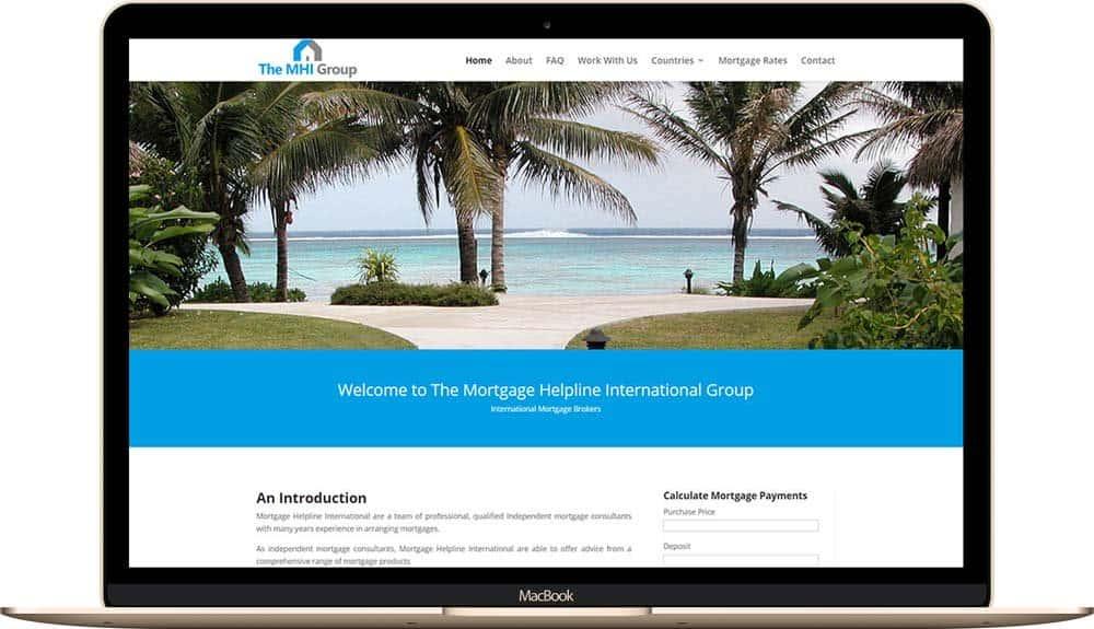 The MHI Group