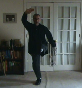 New Photos of Wu Style Tai Chi Chuan (1/6)