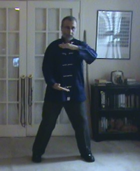 Photos of Yang Style Tai Chi (3/6)