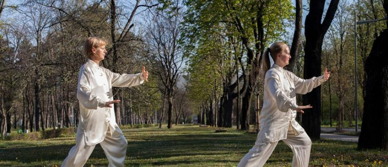 Tai Chi u Beogradu, harmonija pokreta