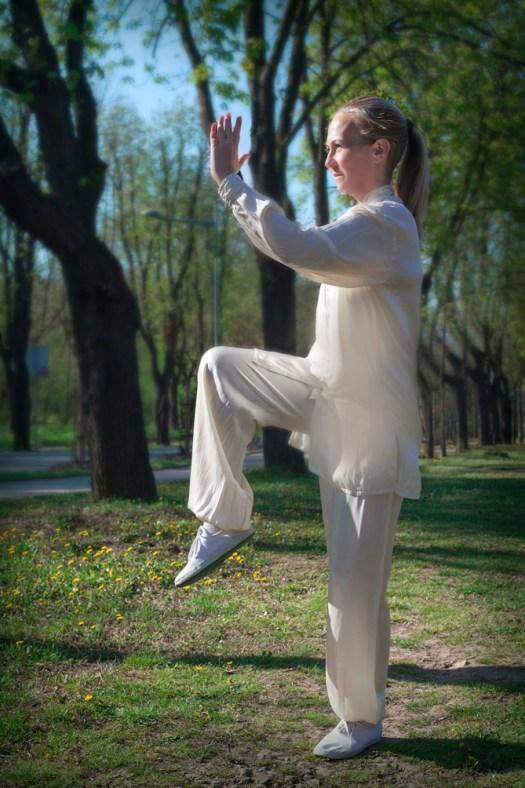 Tai Chi u Beogradu, zdravlje i relaksacija