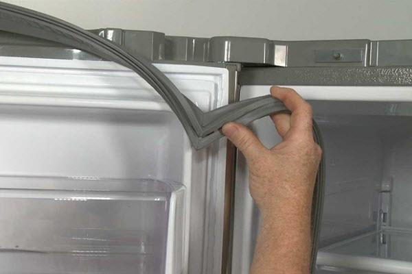Cửa Tủ Lạnh Bị Rỉ S 233 T Sửa Thế N 224 O T 224 I Điện Lạnh