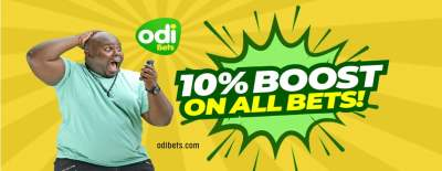 Odibets Offers, Freebies and Bonuses This week