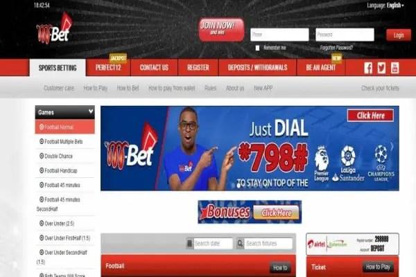 MBet Kenya Registration, Login, Deposit, App, and  PayBill Number