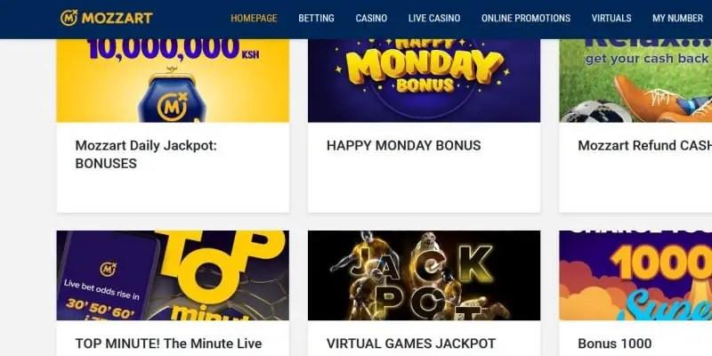 Mozzart Bet Registration, Login, Deposit, App, PayBill Number, Jackpot, Contacts