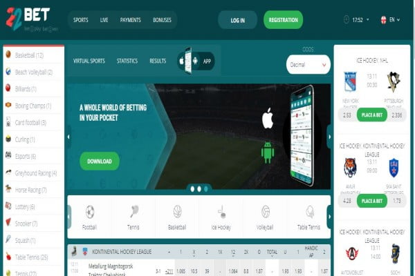 22Bet Kenya Registration, Deposit, App, Bonus and PayBill Number
