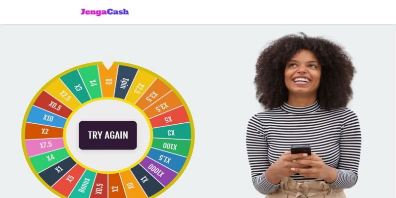 JengaCash Registration, Login, App, Bonus and PayBill Number