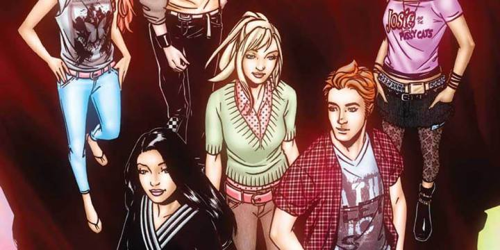 Comic Book Review – Riverdale #1