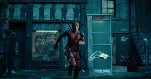 Deadpool 2 teaser from Logan released online, watch it here