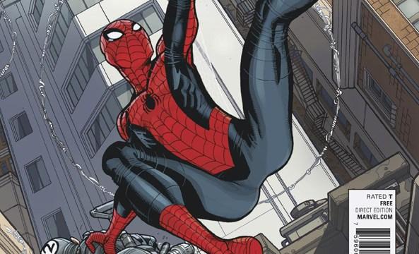 Comic Book Review – Spidey #1 Halloween ComicFest Edition