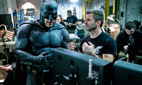 12 Things We Learned About Batman V Superman: Dawn Of Justice From Empire Magazine