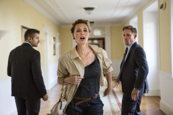Exclusive interview with Wonder Woman's Connie Nielsen for The Confessions
