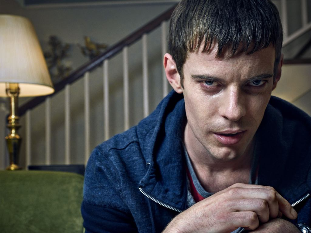 Exclusive interview with Harry Treadaway on Mr. Mercedes
