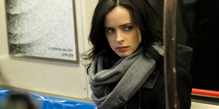 First Impressions: Jessica Jones Season 2 is an Intriguing Slow Burn